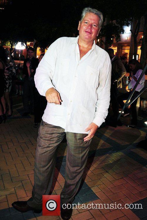 Port Of Miami Director Bill Johnson 2
