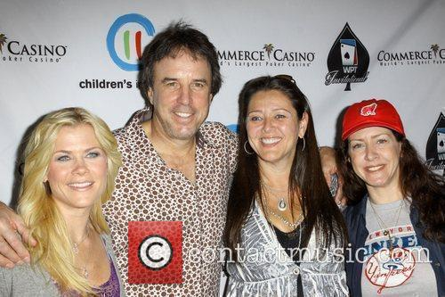 Alison Sweeney , Kevin Nealon, Camryn Manheim and...