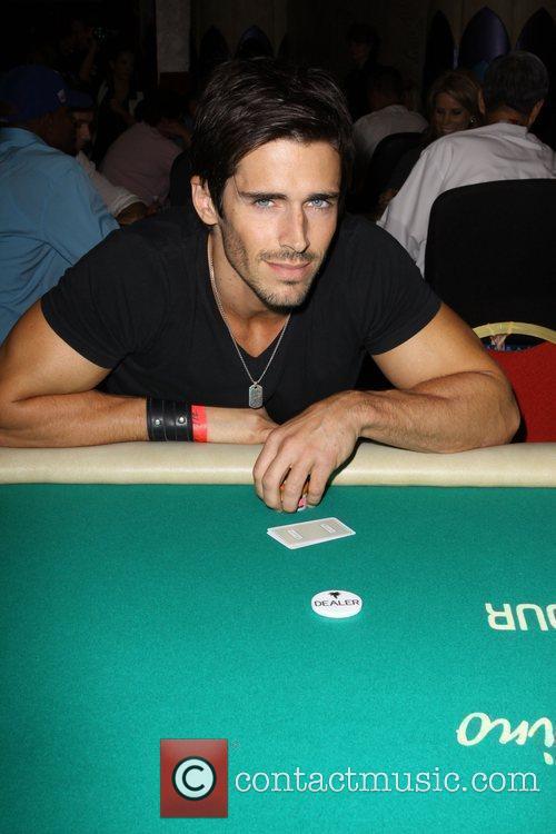 Brandon Beemer The Children's Institute hosts 'Poker For...