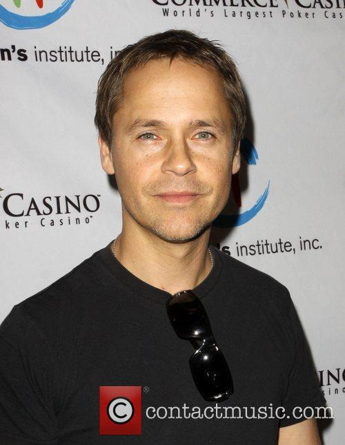 Chad Lowe The Children's Institute hosts 'Poker For...