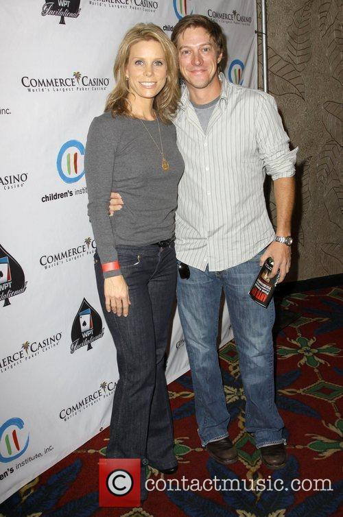 Cheryl Hines and Kevin Rahm The Children's Institute...