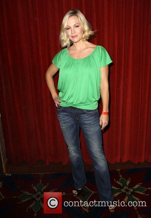 Jennie Garth The Children's Institute hosts 'Poker For...