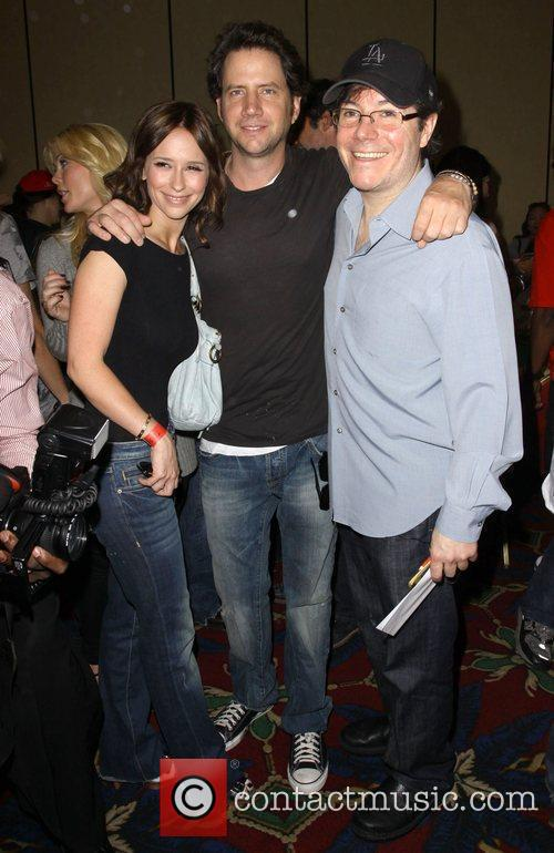 Jennifer Love Hewitt, Jamie Kennedy, Jamie Gold The...