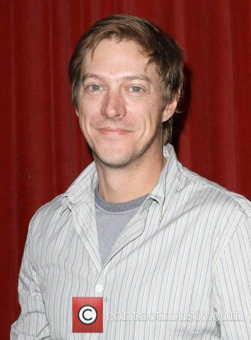 Kevin Rahm The Children's Institute hosts 'Poker For...