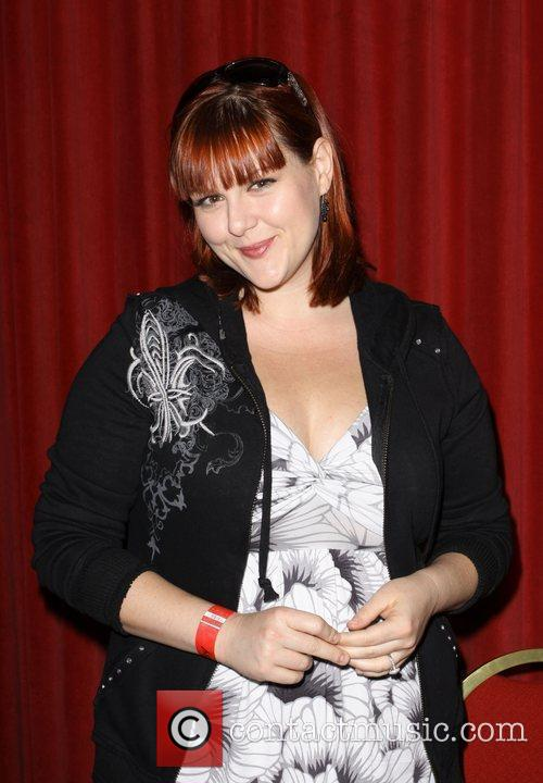 Sara Rue The Children's Institute hosts 'Poker For...