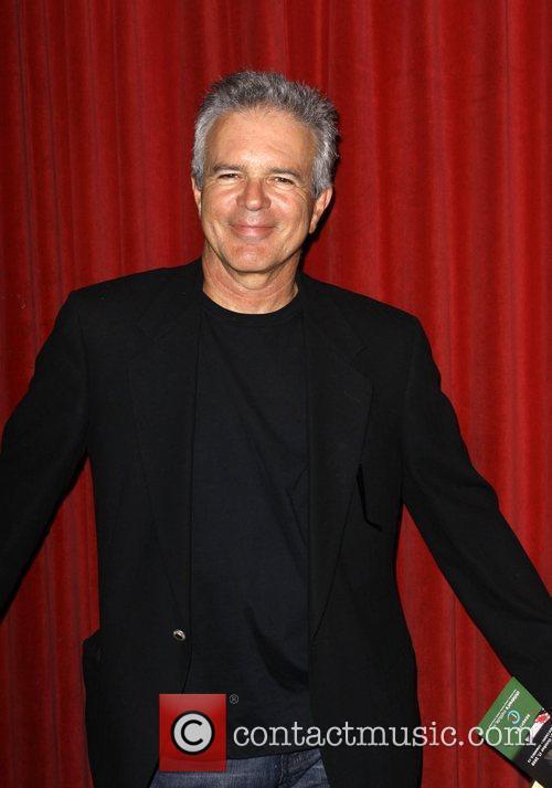Tony Denison The Children's Institute hosts 'Poker For...