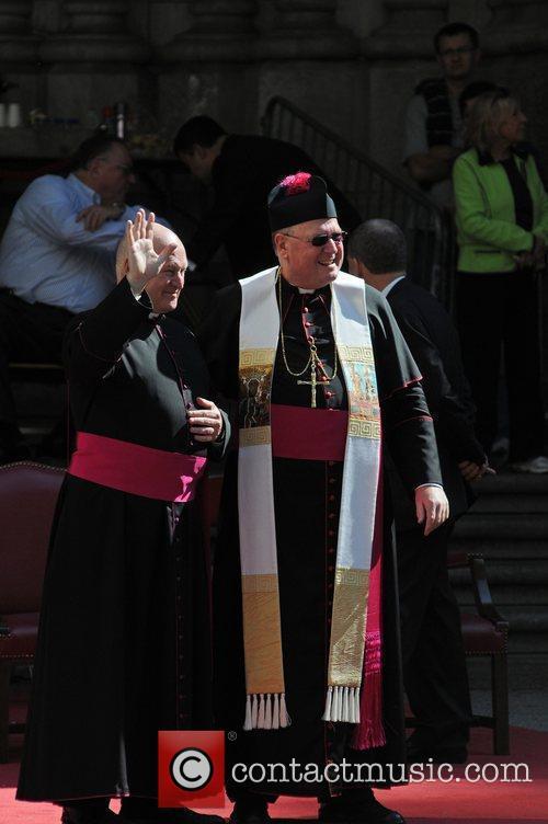 Archbishop Timothy Michael Dolan 4