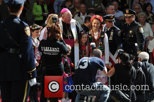Archbishop Timothy Michael Dolan 1