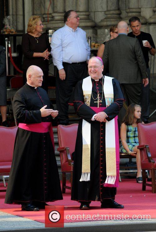 Archbishop Timothy Michael Dolan 6