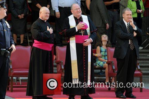 Archbishop Timothy Michael Dolan 5