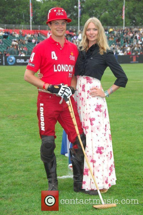 Polo In The Park held at the Hurlingham...