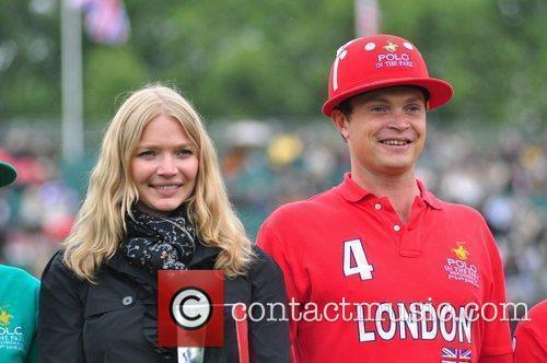 Jodie Kidd and Jack Kidd 9