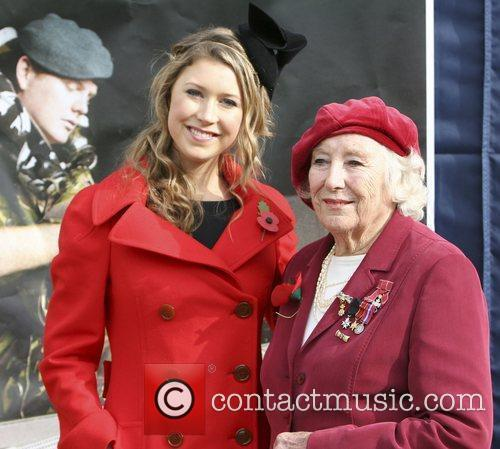 Poppy Appeal 2009 - Press Launch held at...