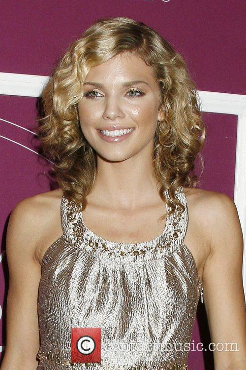 AnnaLynne McCord Variety's 1st Annual 'Power of Women'...