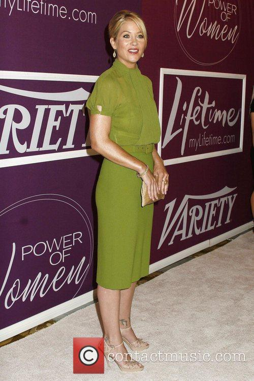 Christina Applegate Variety's 1st Annual 'Power of Women'...