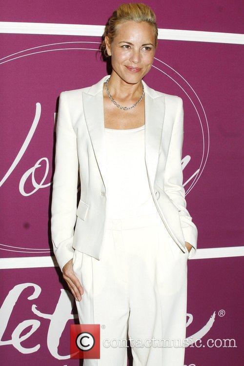 Maria Bello Variety's 1st Annual 'Power of Women'...