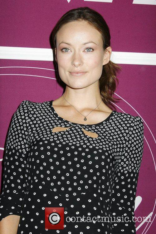 Olivia Wilde Variety's 1st Annual 'Power of Women'...