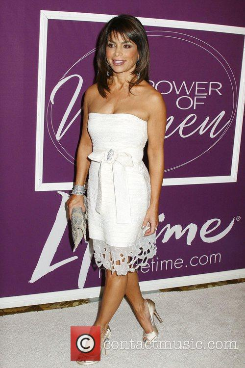 Paula Abdul Variety's 1st Annual 'Power of Women'...