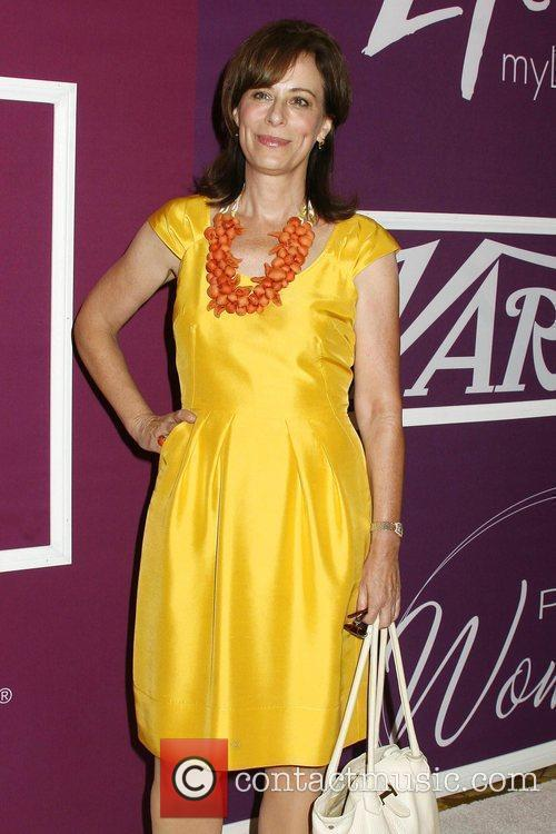 Jane Kaczmarek Variety's 1st Annual 'Power of Women'...