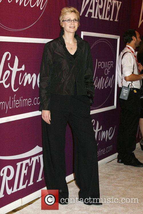 Jane Lynch Variety's 1st Annual 'Power of Women'...