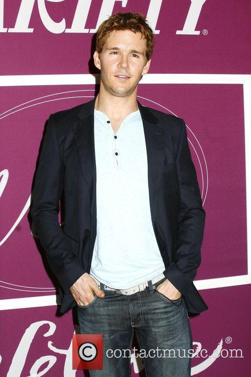 Ryan Kwanten Variety's 1st Annual 'Power of Women'...
