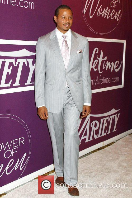 Terrance Howard Variety's 1st Annual 'Power of Women'...