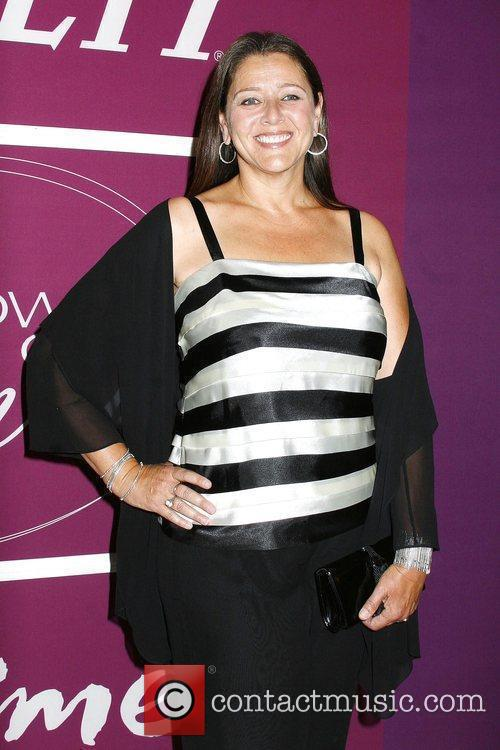 Camryn Manheim Variety's 1st Annual 'Power of Women'...