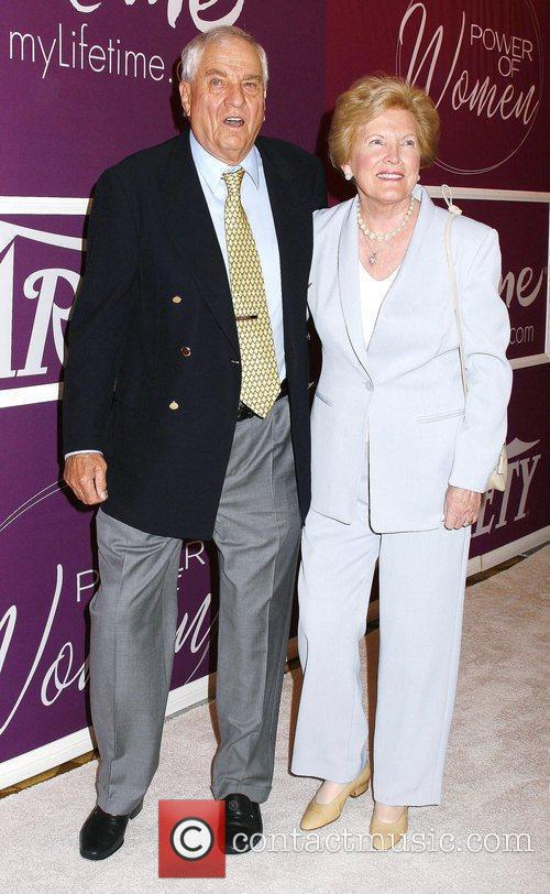 Gary Marshall and wife Barbara Marshall Variety's 1st...