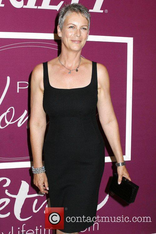 Jamie Lee Curtis Variety's 1st Annual 'Power of...