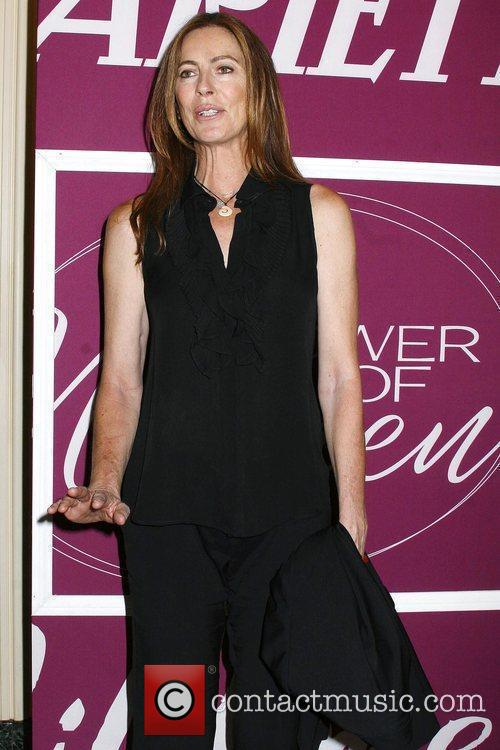Kathryn Bigelow Variety's 1st Annual 'Power of Women'...