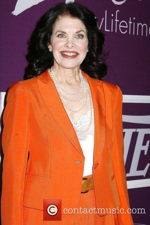 Sherry Lansing Variety's 1st Annual 'Power of Women'...