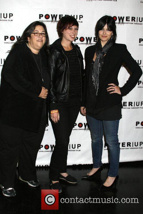Camila Grey & Guests 2009 Power Up Annual...