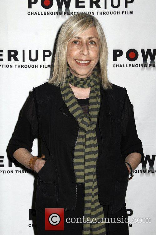 Susan Miller 2009 Power Up Annual Premiere Awards...