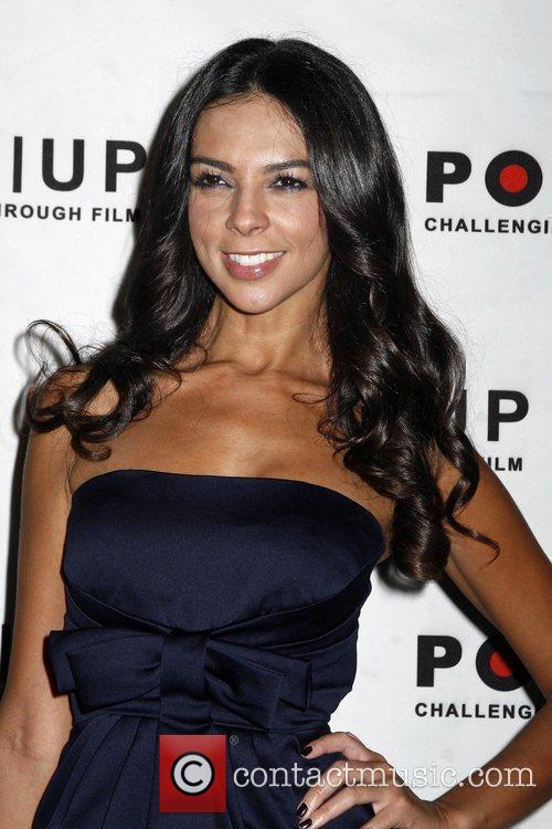 Terri Seymour 2009 Power Up Annual Premiere Awards...