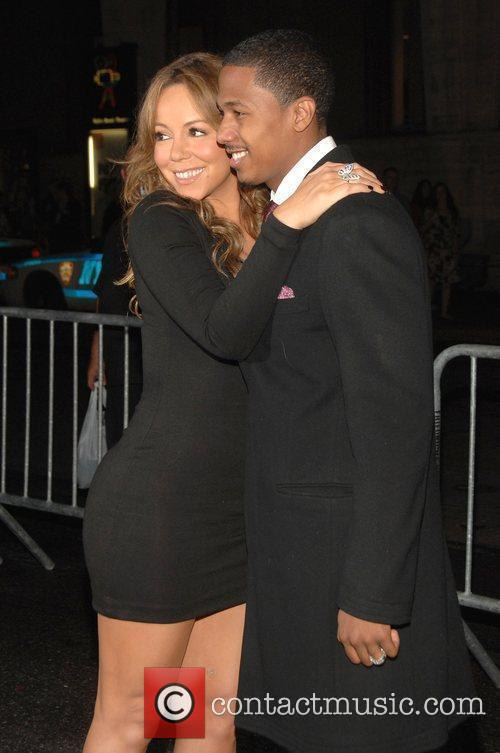 Nick Cannon and Mariah Carey 7