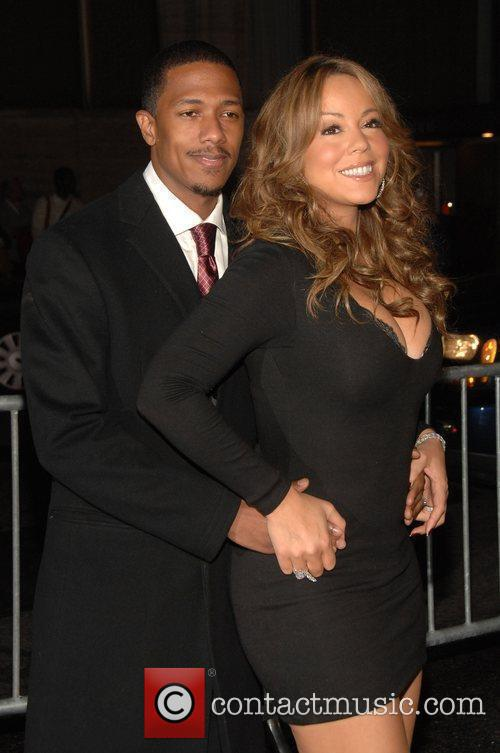 Nick Cannon and Mariah Carey 6