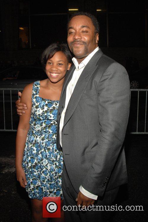 Lee Daniels and Daughter Clara 2