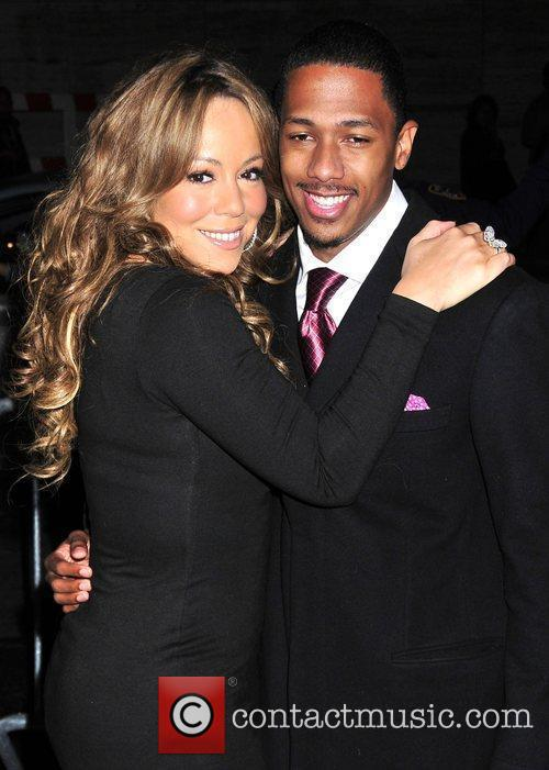 Nick Cannon and Mariah Carey 23