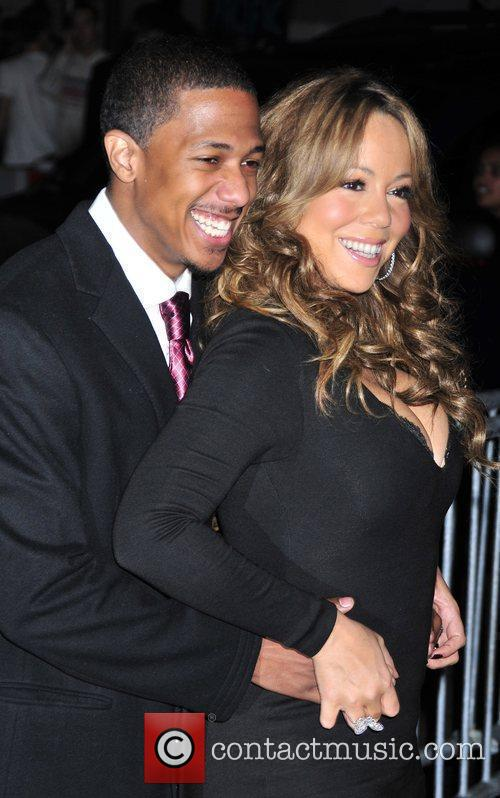 Nick Cannon and Mariah Carey 14