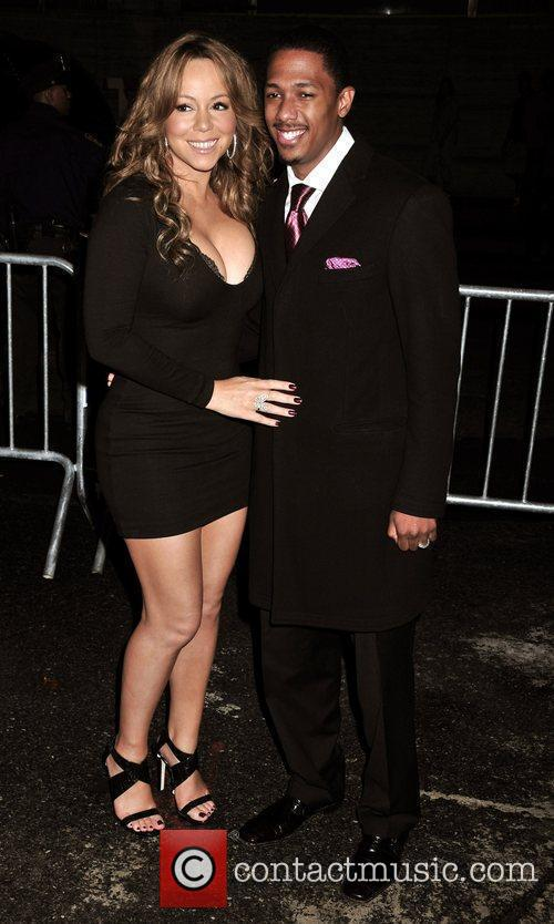 Nick Cannon and Mariah Carey 21