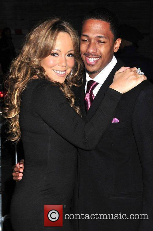 Nick Cannon and Mariah Carey 15