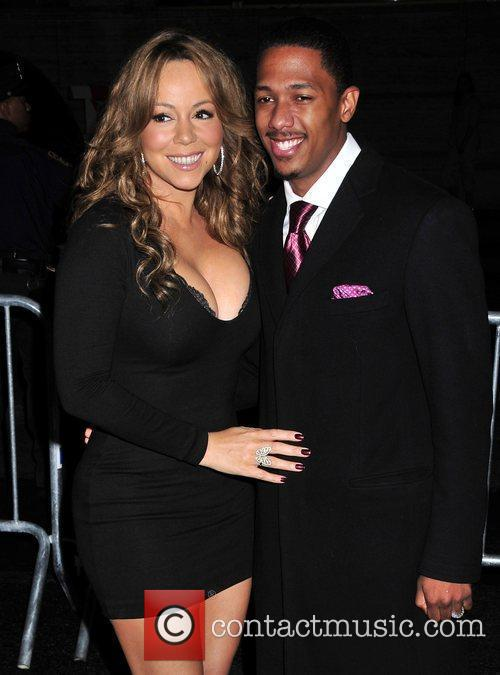 Nick Cannon and Mariah Carey 13