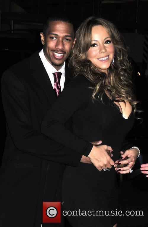 Nick Cannon and Mariah Carey 17