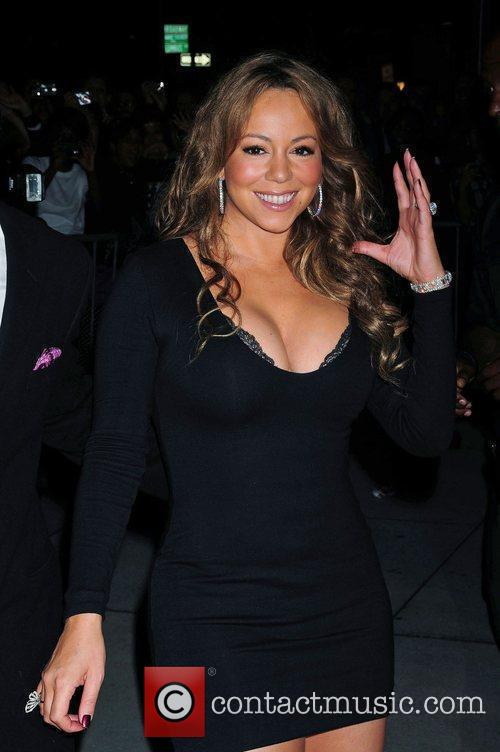Picture - Mariah Carey | Photo 927209 | Contactmusic.com Mariah Carey Songs