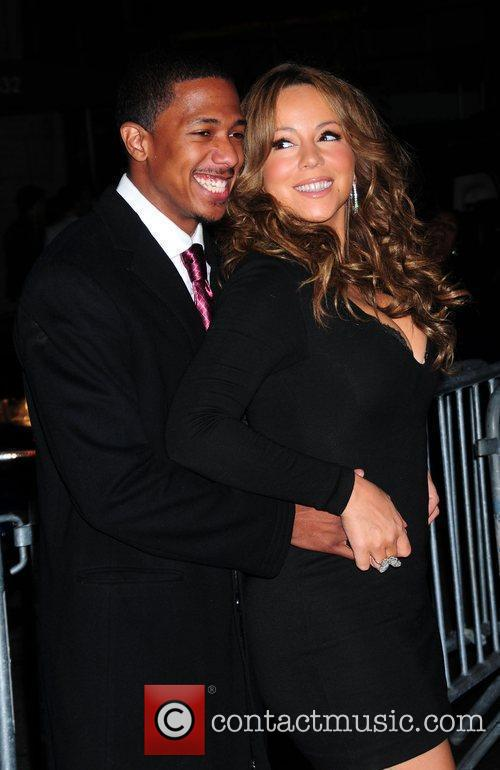 Nick Cannon and Mariah Carey 26
