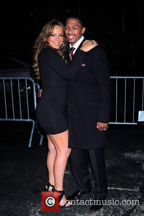Nick Cannon and Mariah Carey 27