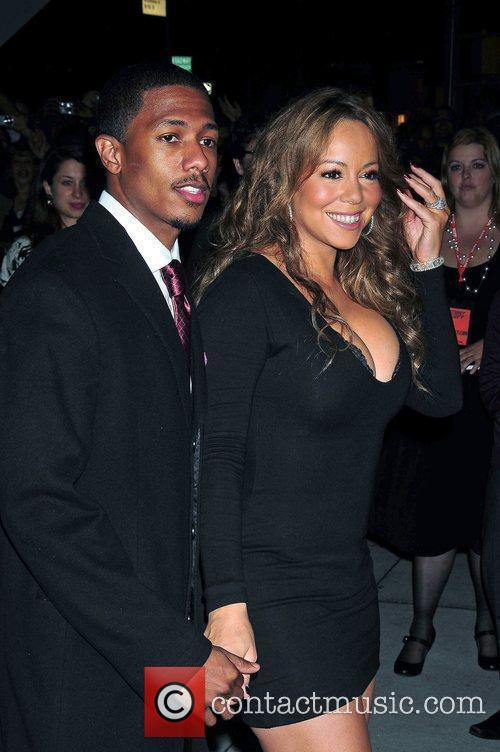 Nick Cannon and Mariah Carey 24