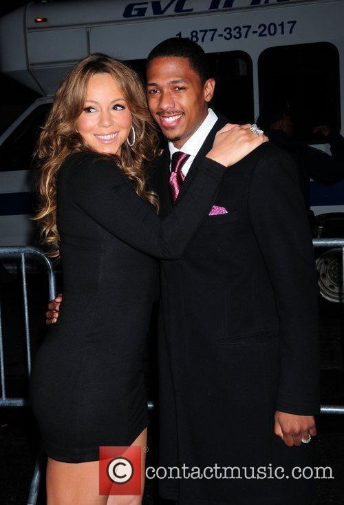 Nick Cannon and Mariah Carey 25