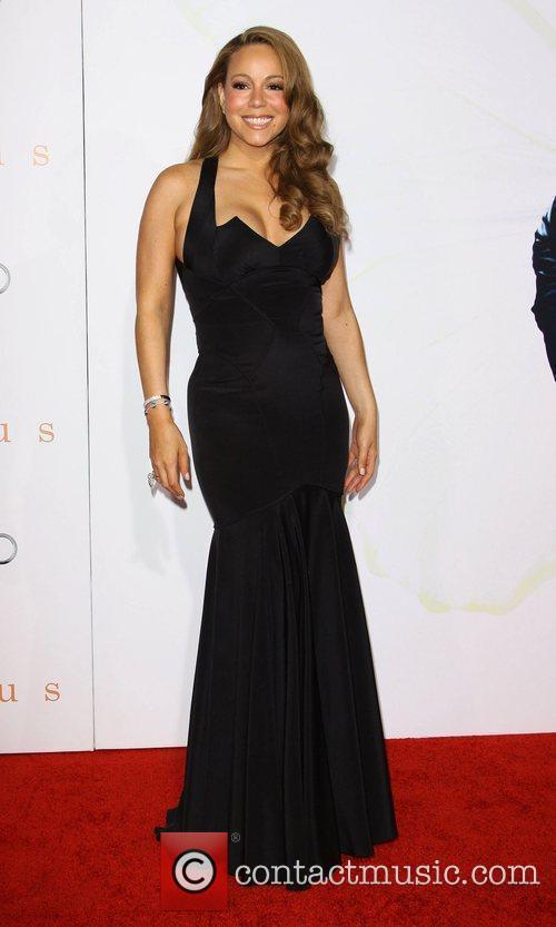Mariah Carey and AFI 3