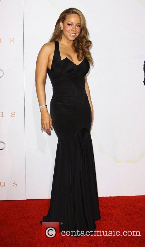 Mariah Carey and AFI 4